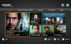 Amazon Beats Netflix to Off-line Video Streaming and Download