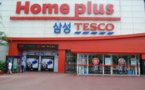 TESCO Reported to Have Finalized Bidder for its South Korean Business Sell Off