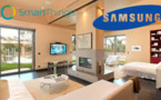 Samsung's SmartThings Internet of Things Hub Launched