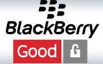 BlackBerry to Buy Good Technology for $425 Million