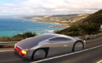 EVX Offers A Perpetual Ride On The Solar Car