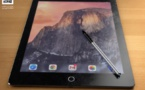 Apple Launches iPadPro Along With Apple Pencil and Smart Keyboard as Add-ons
