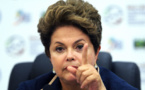 S&P Lowered the Rating of Brazil to Below Investment