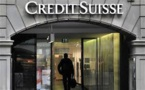 $80 Million to be Paid by Credit Suisse to Settle Dark Pool Allegations: Bloomberg