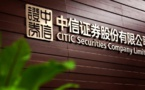 Citis Securities' CEO Got Under Investigation in China