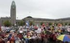 Finland Remains Strike-Bound On Friday