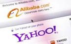 Yahoo Shares Rise, After Falling 45% This Year, Following Spinoff Announcement of Alibaba Stake