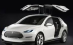 Tesla Delivers Model X Electric SUV, Hopes to Tread Back to Profits