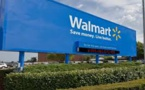 Wal-Mart Plans Job Cuts Under Financial Stress