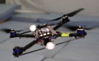 Assistive Drone to Help the Blind Run - and Many More