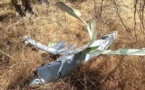 Turkey Brings Down Unidentified Drone Violating its Air Space