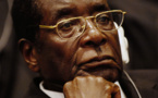 The Permanent Leader of Zimbabwe Received a Chinese Peace Prize