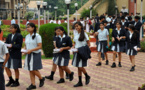 Indian Education Goes Abroad
