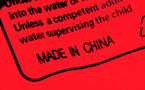 China as a Birthplace for Innovations