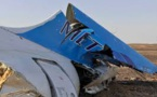 Russia Claims Flight Recorders Show Crashed Russian Jet Not Struck from Outside