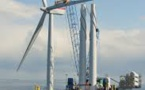 Green Light for World's Largest Floating Windfarm in Scotland