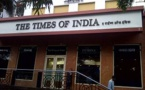 Indian Times Now Came to London