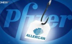 Amid New Inversion Clamp-down in the US, Pfizer Accelerates Talks of Allergan Takeover