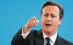 Its Britain's Time to Join Forces in Syria for Airsitrikes Against Isis: Cameron