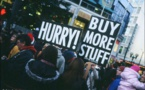 """British Spending on Online Shopping Increased by 36% on the """"Black Friday"""""""