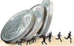 With a Second Quarter Growth of 7.4% India Now Fastest Growing Large Economy
