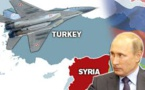 Turkey Refuses to Budge at NATO Over Downing of Russian Fighter Jet