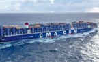 CMA CGM Offer of $2.4 b for Singapore NOL Would Make it the Dominant Player in Trans Pacific Lane