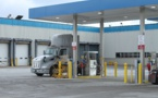 TruStar Energy Builds The Largest CNG 'Feuling Station' In Less Than Six Months