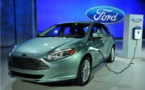 Ford To Invest $ 4.5 Billion in Electric Cars