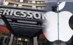 Ending a Year Long Stalemate, Ericsson and Apple Sign Patent Deal