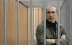 Following Indictment in Court, Former Russian Oil Tycoon Khodorkovsky May Seek UK Asylum: BBC