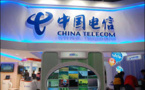 Anti Graft Agency Investigates China Telecom Chairman for Disciplinary Violations