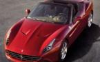 Possible Fuel Leak Risk Makes Ferrari Recall '185' Units Of California T