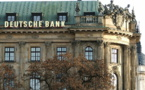 Deutsche Bank Sells Stake in Chinese Bank