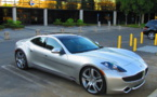 Famous Car Designer Henrik Fisker Demands $ 100 Million from Aston Martin