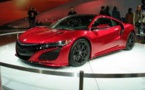 Honda aims for Brand Survival and China Revival with Luxury Acura Makeover
