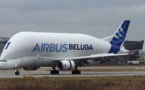 Airbus Beat Boeing by Orders