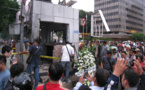 New Explosions Resounded in the Indonesian Capital