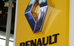 Renault's Bonds Fell by 20% After Searches and Seizures