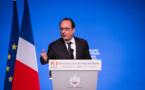Hollande Declares War On Unemployment