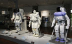 Will Robots Occupy Our Work Seats?