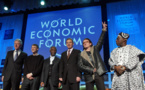 World Economic Forum: Four Major Themes