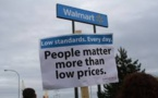 NLRB Judge Rules Wal-Mart Strikes Lawful and it Must Reinstate Workers