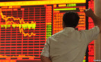 Global Stimulus Hopes Pull up China Share to End Higher