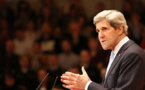 John Kerry's Attempt To Persuade Beijing Into Tougher Sanctions Against Pyongyang Failed