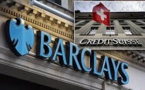 Settlement over Dark Pool Reached Between Barclays, Credit Suisse and SEC, NY