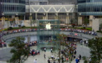 Apple Stores to Open In India