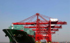 IIF Found Structural Crisis in Asian Trade