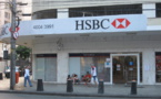 Scared by Crisis, HSBC Refused to Move to Hong Kong