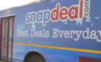 Indian e-Commerce Startup Snapdeal Raise $200 mn while its Valuation Jumps Nearly $2 billion in 7 months